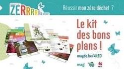 Kit des bons plans Zéro Déchets