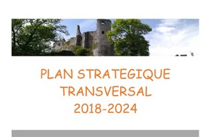 Plan Stratégique Transversal
