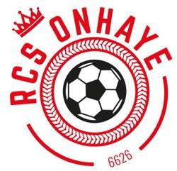 Football Onhaye - RCS Onhaye