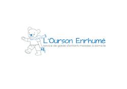 L'Ourson Enrhumé