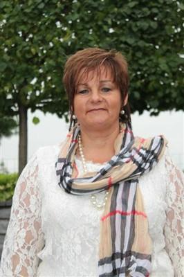 Mme Nathalie LEKEUX