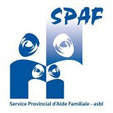 Service Provincial d'Aide Familiale (SPAF)