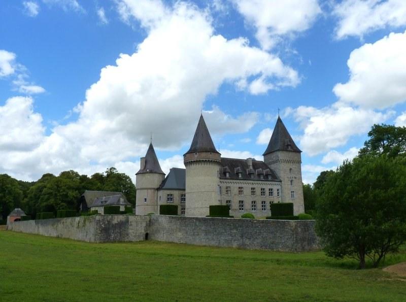 Château Fontaine