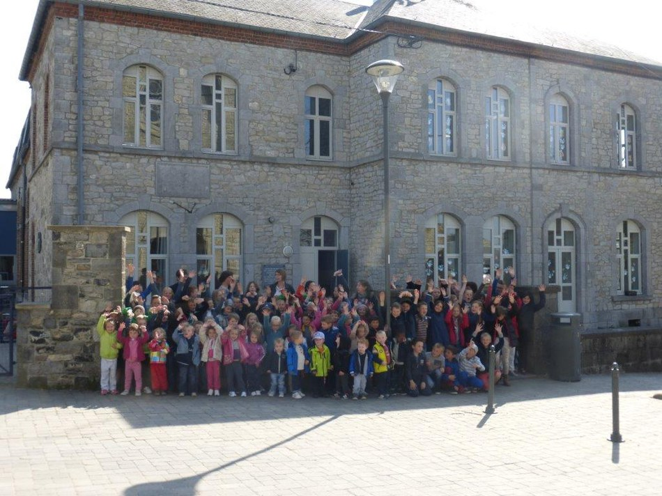 Ecole Anthée