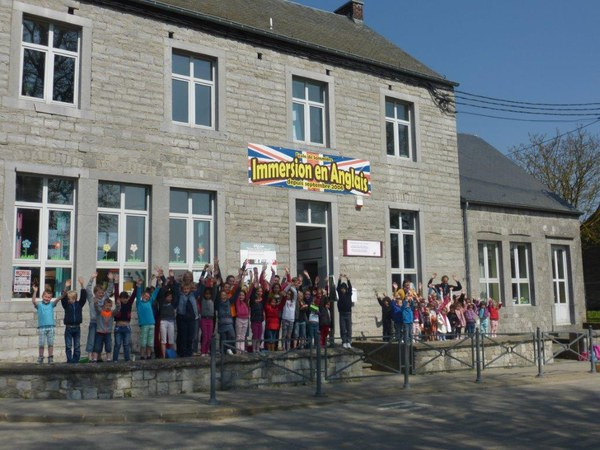 Ecole Sommière