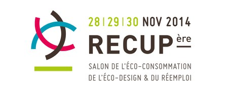 RECUPère, Salon de l'éco-consommation, de l'éco-design et du réemploi