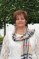 La 1ère Echevine - Nathalie LEKEUX