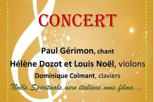 Concert Eglise Falaën