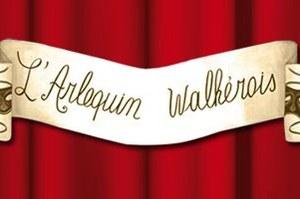 """Théâtre """"L'Arlequin Walhérois"""""""